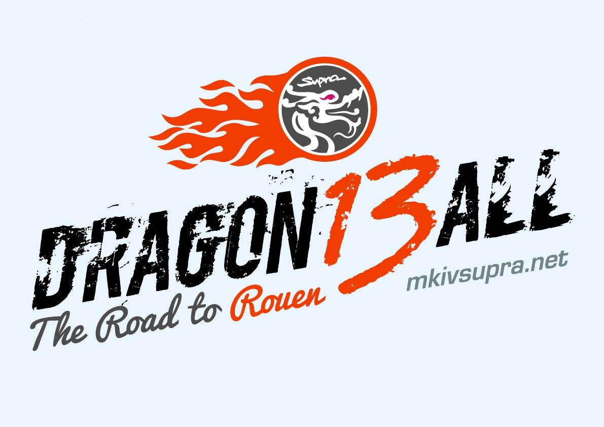 Dragonball logo 2013