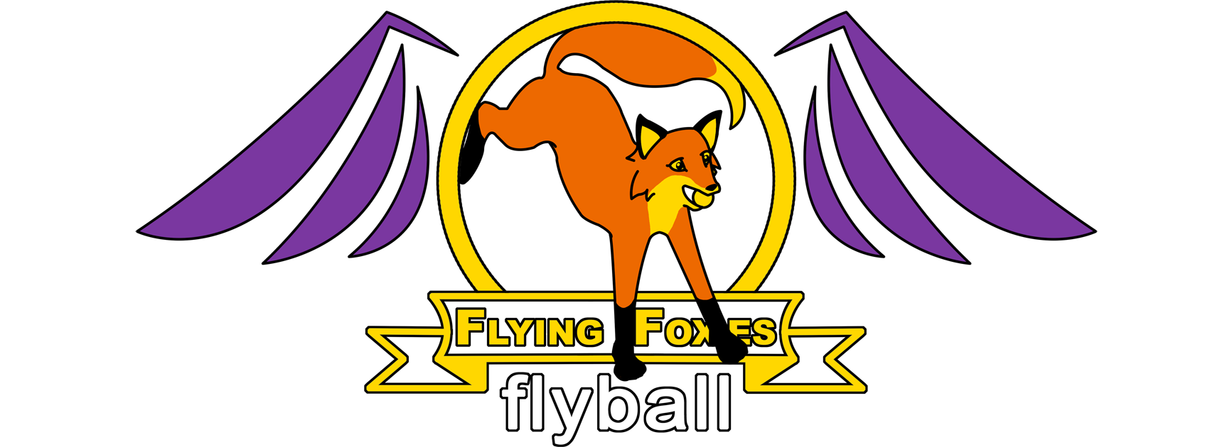Flying Fox Flyball Team