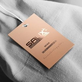 Embroidery & Print Services