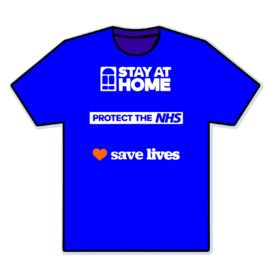 NHS Limited Edition T-shirts